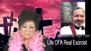 Demonic Possession |Archbishop Ron Feyl | Demon Take Over