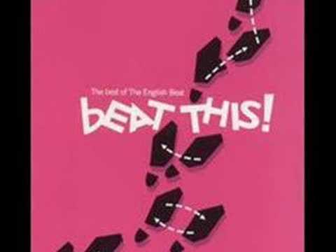 English Beat - Can