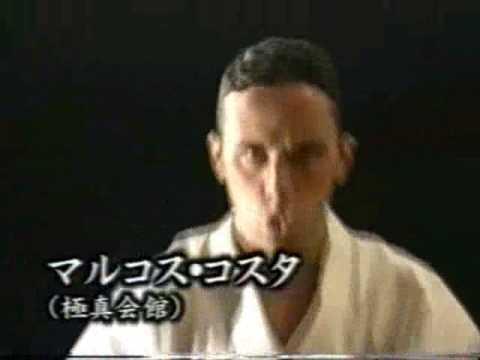 Marcos Costa - Ichigeki (Kyokushin Pinheiros) - Vid02