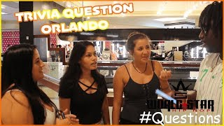 EP 2: WORLDSTARHIPHOP QUESTIONS IN ORLANDO, FLORIDA **FUNNY**