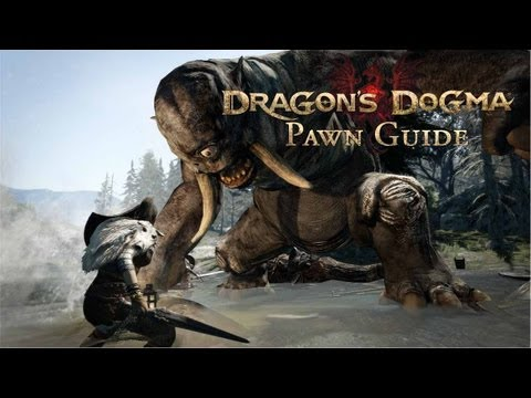Dragon's Dogma Gameplay - Pawn Guide - OXM