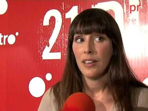 Entrevista Adela Ucar 21 dias