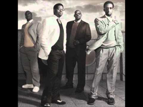Boyz II Men - I39ll Make Love to You