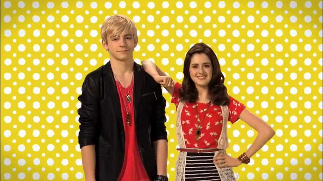 Austin and ally trish dez dating part 1 2