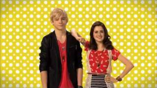 Austin & Ally - Season 1 - Theme Song (HD 720p)
