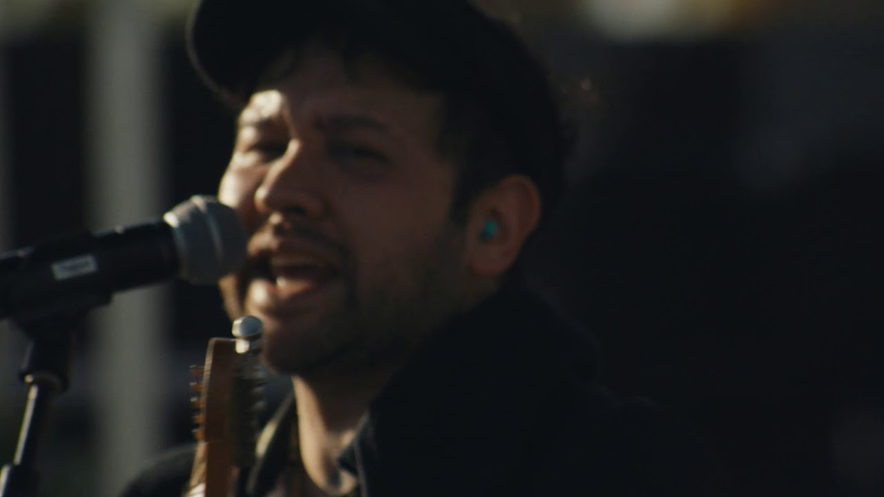 "Unknown Mortal Orchestra - 「Coachella 2019」から""Can't Keep Checking My Phone""のライブ映像を公開 thm Music info Clip"