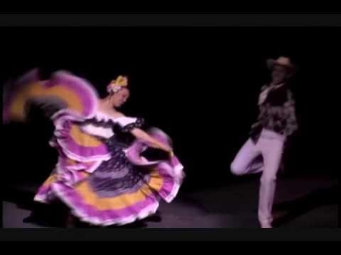 el toro mambo - ballet folklorico nawezari chihuahua chih.