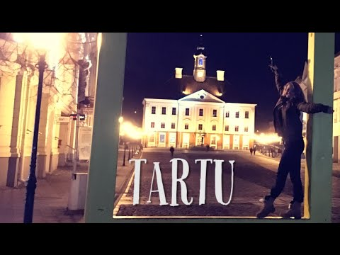 TARTU & AHHAA CENTER // Estonia