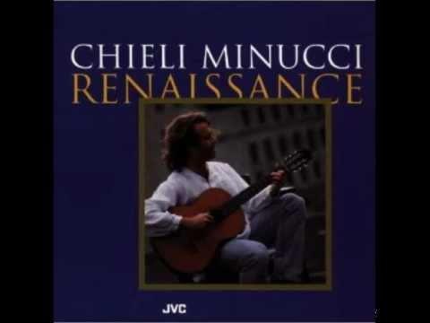 Chieli Minucci -
