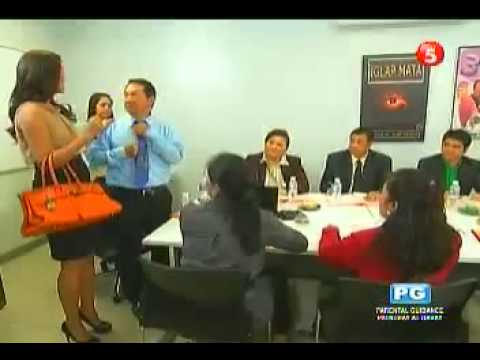 ☆★☆★☆ (HD) THE JOSE AND WALLY SHOW STARRING VIC SOTTO   NOV  19  2011 PART 1 4
