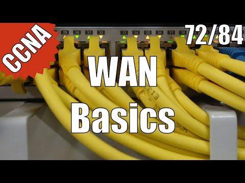 CCNA 200-120: WAN Basics 72/84 Free Video Training Course