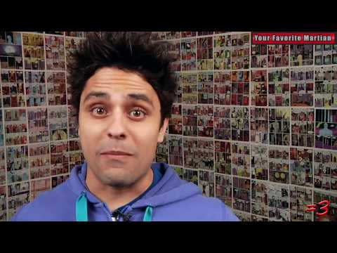 YOU'RE AWESOME! - Ray William Johnson video