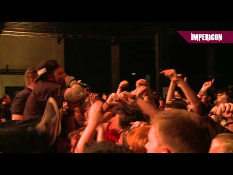 Nasty - Scheisse (Official HD Live Video)