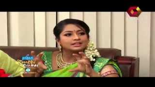 Aamchi Mumbai - My parents imposed lot of restrictions on me: Navya Nair