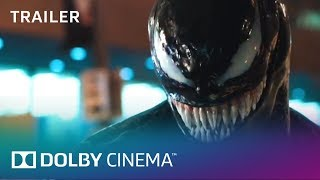 Venom - Official Trailer | Dolby Cinema | Dolby