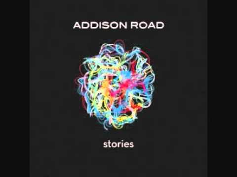 Addison Road - Won't Let Me Go video