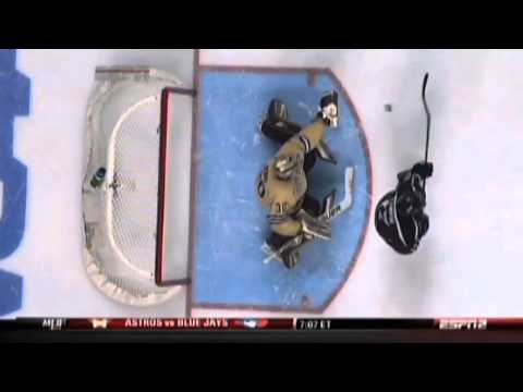 Union vs. Boston College - Frozen Four Semifinal 2014
