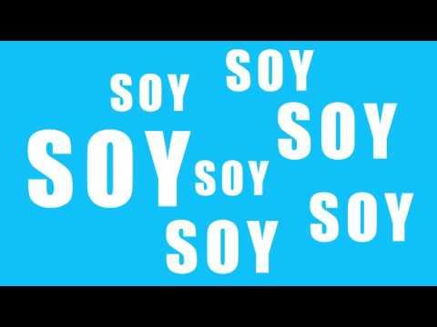 Bomba Estéreo - Soy Yo (Kinetic Typography)