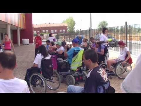 Semana del Deporte en el CRE de San Andrés del Rabanedo