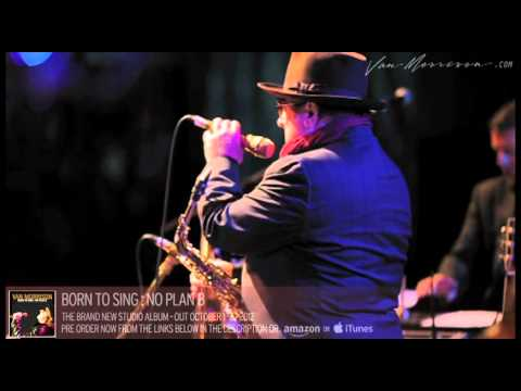 Van Morrison - Born To Sing