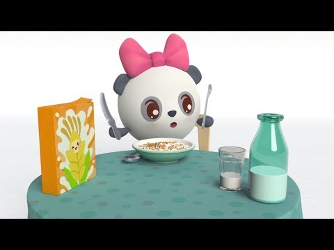 Малышарики - Новые серии - Мостик (87 серия) Развивающие мультики