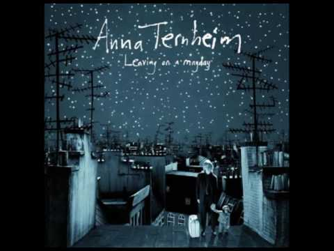 Anna Ternheim - Damaged Ones