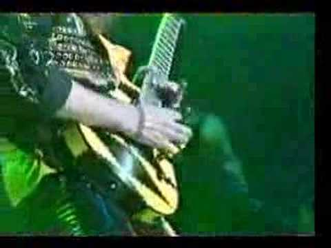 TV Guitar Gospel - Stryper - In God We Trust Video