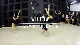 Willow (Jasmine Thompson) | Jingwen Choreography