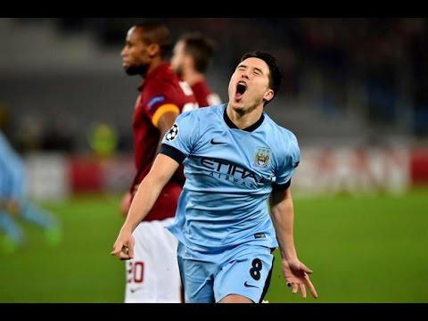 AS Roma 0 - 2 Manchester City - Liga de Campeones - Comentarios y análisis
