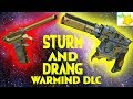 Destiny 2 WARMIND STURM DRANG Crispy 2 Shots mp3