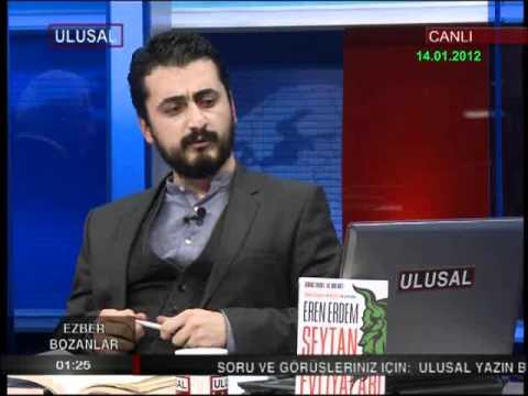 Eren ERDEM - Kuran'daki SORGULANACAKLARIMIZ ve KURAN'İ İSLAM'ın Önemi - EZBER BOZANLAR