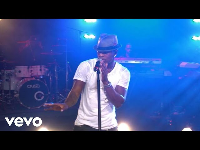 Ne-Yo - Let's Go (AOL Sessions)