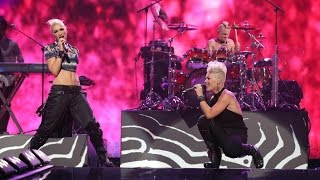 download lagu No Doubt - Live  Iheartradio  Festival 2012 gratis
