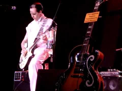 Nick Curran - Space Guitar