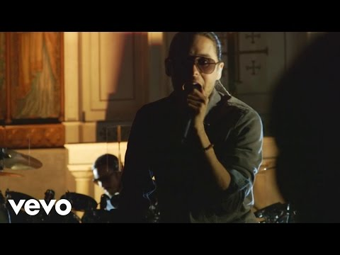 30 Seconds To Mars - Up In The Air (Live @ VEVO Presents, 2013)