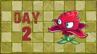 [Android] Plants vs. Zombies 2 - Lost City Day 2