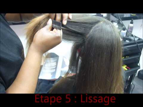 DESIGN ESSENTIALS transitioning mousse chez Tuleka