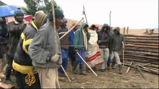 Dangerous circumcisions in South Africa
