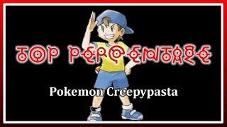 """Top Percentage"" (Pokemon Creepypasta)"
