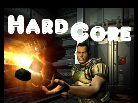 0 D3 HardCore: Gameplay from Delta Operations