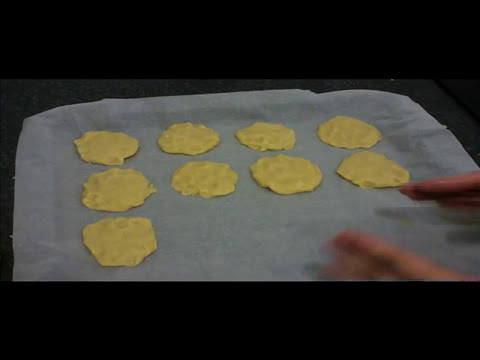 Galletas de mantequilla | facilisimo.com