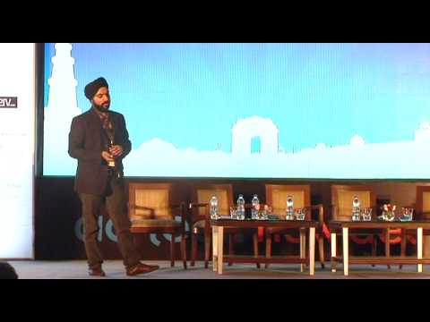 ad:tech New Delhi, 2013, Harneet Singh Vice President - Marketing, Domino's Pizza India
