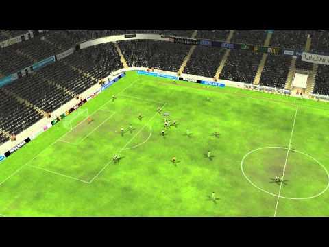 Udinese - Juventus - Autorete di Riera 88� minuto
