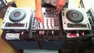 Pressure Drop Video