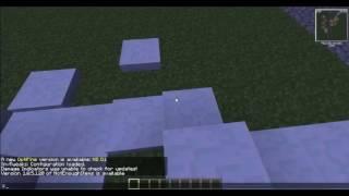 Alasti Katolta Lumihankeen Challenge - Minecraft ( ͡° ͜ʖ ͡°)