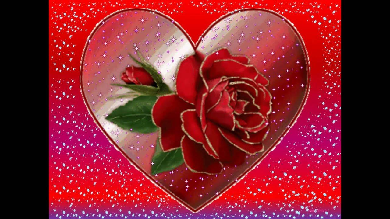 Carte st valentin f te amour musical domaine de rabreux142 youtube - Carte de saint valentin ...