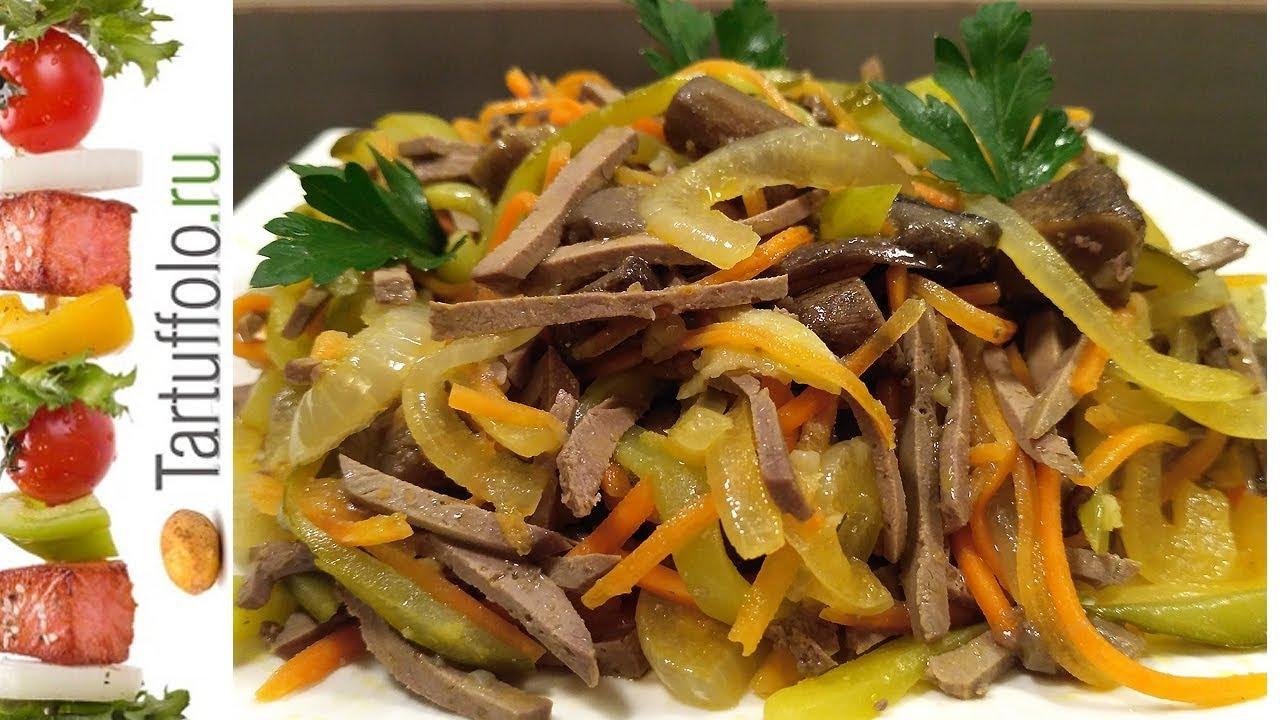 47 Салаты с грибами без майонеза рецепты простые и вкусные