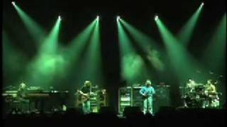 Watch Phish Golgi Apparatus video