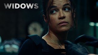"Widows | ""You Reap What You Sow"" TV Commercial 