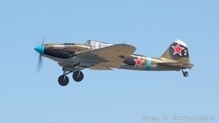 Worlds FIRST flying IL-2 Shturmovik since WWII - Engine Runs and Test Flights